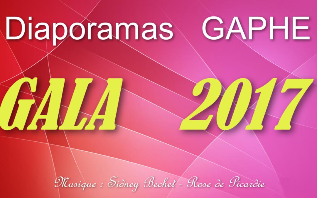 Gala de Diaporama