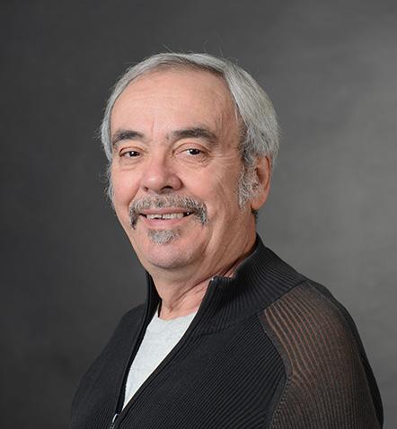 Paul Zacher