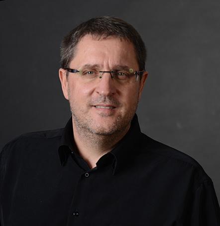 Alain Garsia