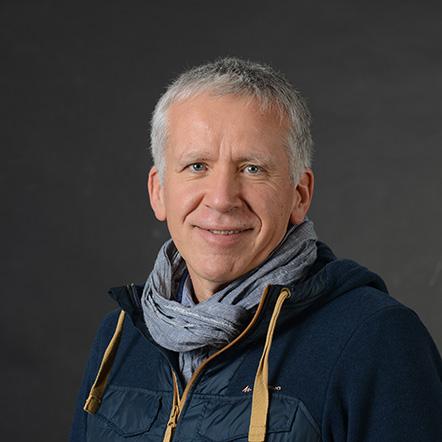 Serge Klein