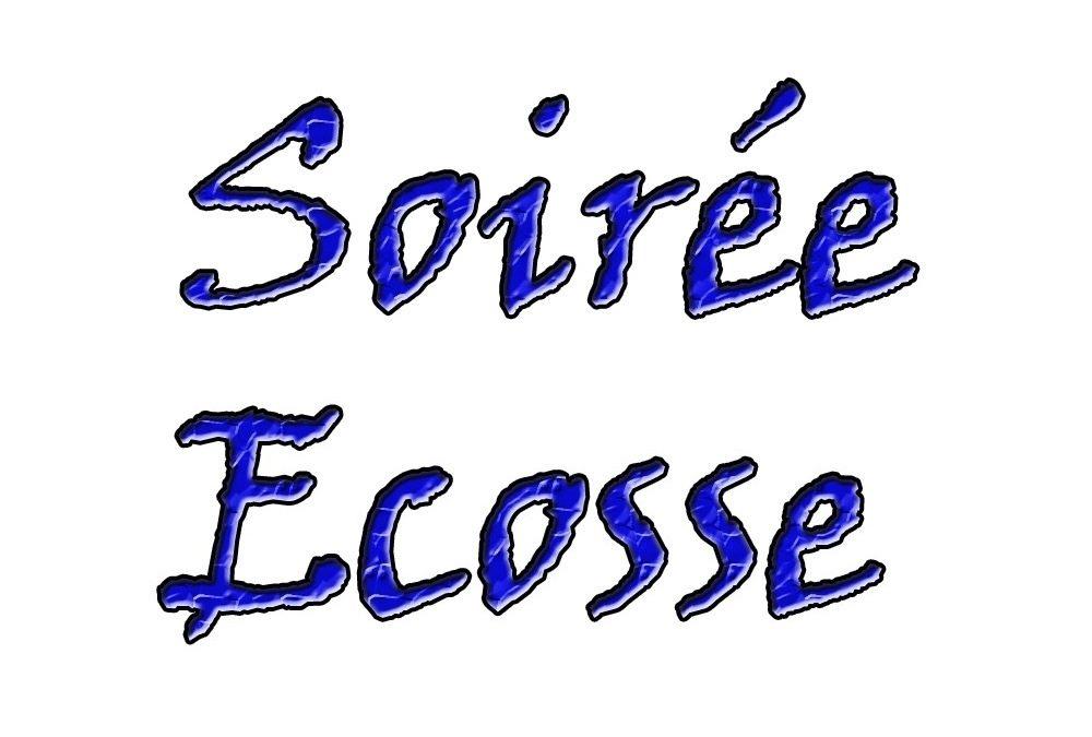 Soirée Ecosse au GAPHE le 9 mars 2018