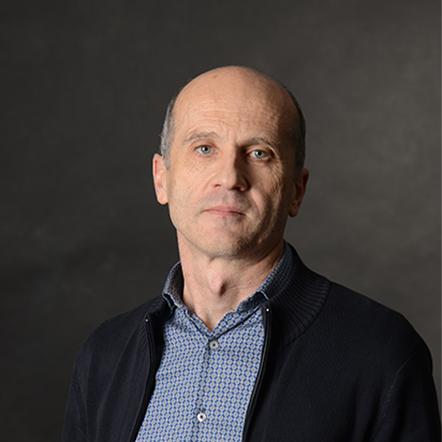 Alain Pierson