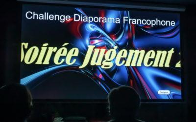 Challenge Diaporama Francophone    janvier 2019