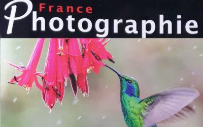 Jean-Jacques Weimerskirch dans la revue France Photographie – oct. 2020