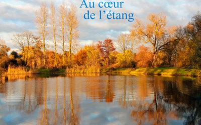Pascal Kwiatkowski – Un livre photographique « Au cœur de l'étang » – oct 2020