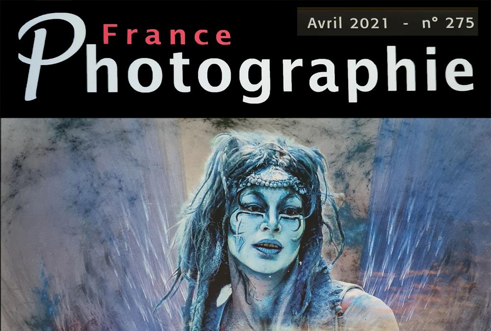 Jean-Marc Rohmer  dans France Photographie N°275